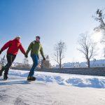 Sportlich zu zweit - © OÖ Tourismus/Erber