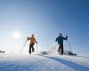 Schneeschuhwandern im Mühlviertel - © OÖ Tourismus/Erber